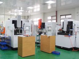 THY, cnc machining, cnc precision machined parts